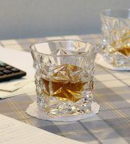 Кристални чаши за уиски Bohemia Glacier