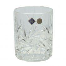 Кристални чаши за уиски Pinwheel Bohemia