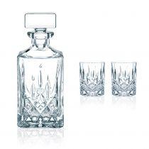 Кристален комплект за уиски Nachtmann Noblesse