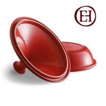 Здравословно гонвене тажин Emile Henry 40025 - Pochehli