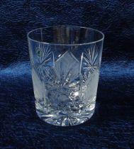 Кристални чаши за уиски Зорница лукс