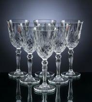 wine glasses Melodia RCR