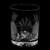 Кристални чаши за водка Зорница лукс