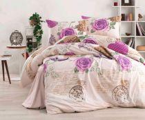 Спално бельо 100% памук Венеция