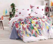 Спално бельо 100% памук Хавай