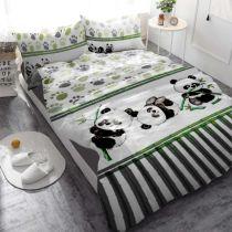 Детско спално бельо Панди