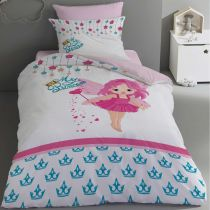 Детско спално бельо Принцеса
