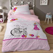 Детско спално бельо Момиченце