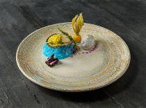 BONNA PATERA порцеланова чиния