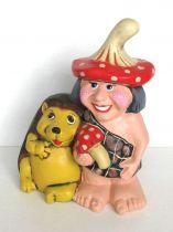 Горската фея с таралеж 6750 - Pochehli