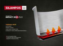 SILAMPOS ATLANTICO Плитка тенджера 6598 - Pochehli
