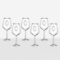 чаши за вино UNIVERSUM RCR CRYSTAL