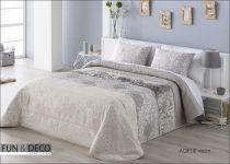 Испанско шалте за спалня Adelie vison Antilo Textil