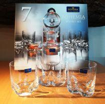 Bohemia Trio сервиз уиски подаръчен 12271 - Pochehli