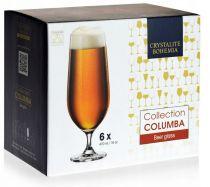 Bohemia Columba чаши за бира 8421 - Pochehli