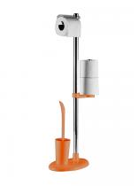 четка за тоалетна със стойка ALBA PRIMANOVA