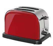 Червен тостер CILIO RETRO