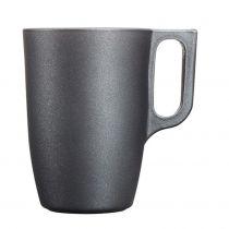 Luminarc Stony Grey чаша за топли напитки