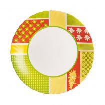 Berenice Arcolap plate