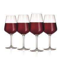 чаши за червено вино the wine show vacu vin