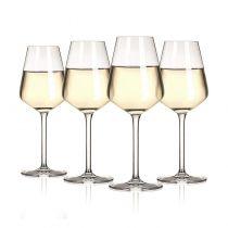 чаши за бяло вино the wine show vacu vin