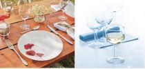 Сервиз за хранене Bertille Arcopal + подарък чаши 6284 - Pochehli