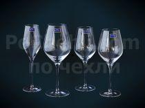 Чаши за бордо Avila Royal Crystal 5720 - Pochehli