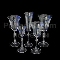 Parus Bohemia чаши за вино и ракия 7959 - Pochehli