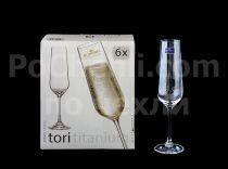 Чаши за порсеко Tori Titanium Bohemia 5454 - Pochehli