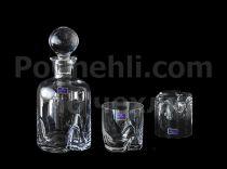 Bohemia Trio комплект за уиски