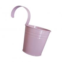 FERONYA розова кофичка с дръжка 20895 - Pochehli