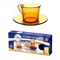 Чаши за кафе Дуралекс Vermeil 48516