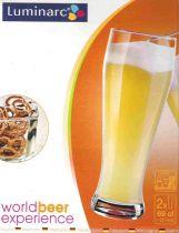 Чаши за бира Luminarc, 2 * 690 мл