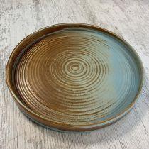 BONNA CORAL Порцеланова чиния с борд