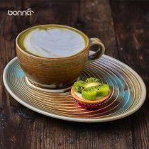 CORAL сервиз за чай BONNA 12000 - Pochehli
