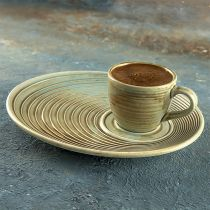 Сервиз за кафе CORAL, 80 мл., BONNA Турция