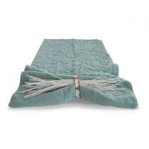 Памучна хавлиена кърпа Луиза Панагюрище 5200 - Pochehli