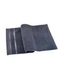 Хавлиена кърпа Изида в сиво Панагюрище 5184 - Pochehli