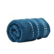 Хавлиена кърпа ИЗИДА 100% памук, тюркоаз