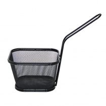 кошничка за сервиране правоъгълна HORECANO