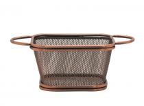 кошничка за сервиране ковано желязо HORECANO