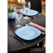 Carine Turquoise dinner ser 8899 - Pochehli