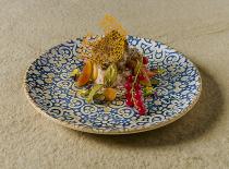 BONNA порцеланова чиния ALHAMBRA 887927