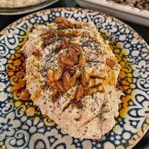 ALHAMBRA BONNA порцеланова чиния 116812
