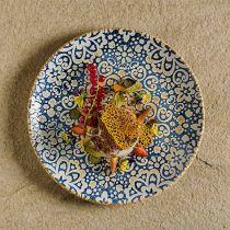 ALHAMBRA порцеланова чиния BONNA