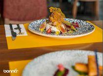 BONNA ALHAMBRA порцеланова чиния