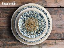 порцеланова чиния BONNA ALHAMBRA 116678