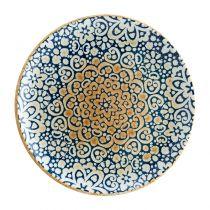дълбока порцеланова чиния ALHAMBRA BONNA 123754