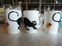 Чаша за кафе MISTIGRI Luminarc 7757 - Pochehli