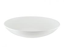 дълбока чиния IRIS WHITE 25 см BONNA